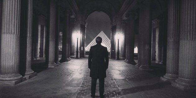 Macron, ovvero il presidente che cammina dal