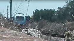 Scontro fra treni in Puglia fra Ruvo e Corato: decine di morti. Sindaco: