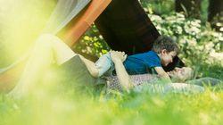 Il momento in cui tuo papà ti ama di più è sempre quello in cui ti