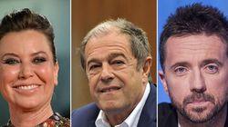Palinsesti La7: entrano in squadra Andrea Scanzi, Sabina Guzzanti e Gianni