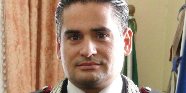 Giampaolo Scafarto, indagato nell'inchiesta Consip, è accusato di nuova rivelazione di segreto d'ufficio,...