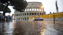 Brevi appunti sulla difesa del suolo di Roma post
