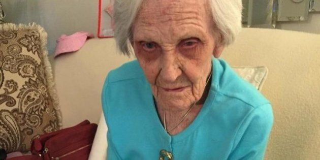 Caroline, 102 anni, risponde alle domande degli utenti su Reddit: