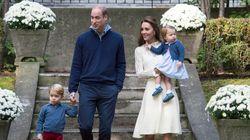 Il Natale della royal family la dice lunga sul nuovo corso della casa