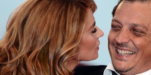 L'ex moglie di Gabriele Muccino a L'Arena: