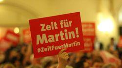 Schulz eletto presidente della Spd con il 100% dei