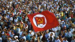 Il Partito Comunista contro l'Europa (e no, non è un articolo degli anni