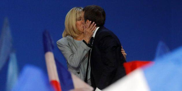 Se Macron e Brigitte rottamano le