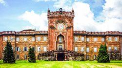 Il Castello di Sammezzano a Reggello venduto agli arabi per 15 milioni di