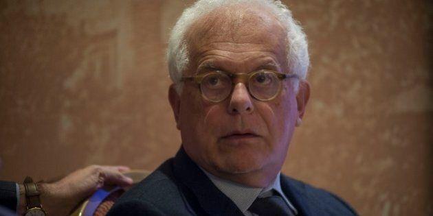 Vincenzo Visco sul Fatto Quotidiano: