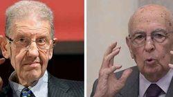 Settis e Napolitano a duello: