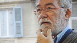 Sergio Cofferati ricoverato a Genova per problemi