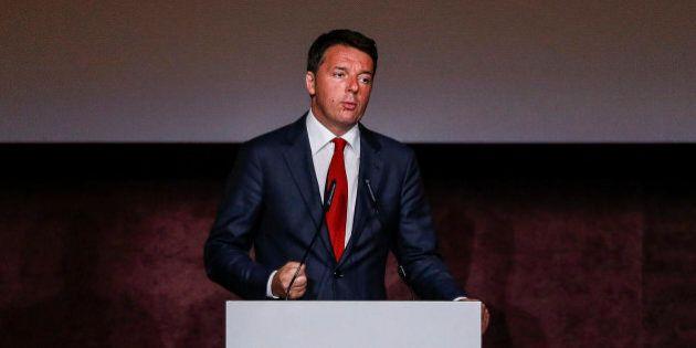 Brexit: Matteo Renzi rilancia il passaporto