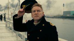 Dunkirk, una lode alla Gran Bretagna e al patriottismo
