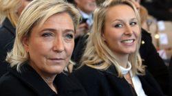 Marion Le Pen, nipote di Marine, si prende una pausa dalla