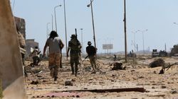 Papa Bergoglio ci ricorda che, sotto la sabbia del deserto libico, si nasconde un'amara