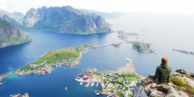 È la Norvegia il paese più felice al mondo, l'Italia soltanto al 48esimo