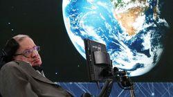 Stephen Hawking volerà nello