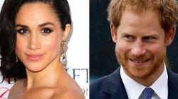 Il 23 settembre ci sarà la prima uscita ufficiale del principe Harry e di Meghan
