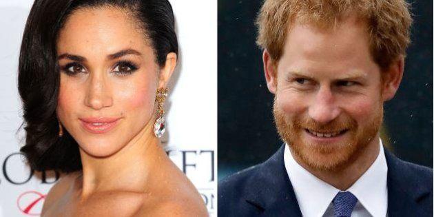 La prima uscita ufficiale del principe Harry insieme a Meghan Markle sarà il 23 settembre a