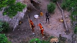In Brasile una tribù