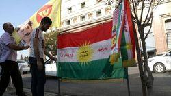 L'Iraq dice no al referendum sull'indipendenza del