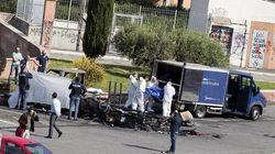 Incendio nel camper a Roma, muoiono tre sorelle. C'è un video: persona lancia molotov e fugge