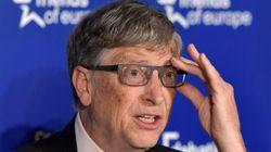 Bill Gates al Corriere: