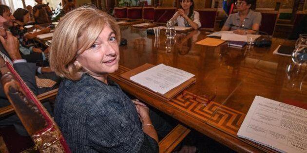 Paola Muraro: un'ex Nar nello staff dell'assessore all'Ambiente di