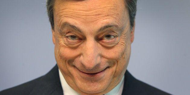 Deputato olandese provoca Mario Draghi,