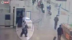 Tre minuti di terrore a Orly, Ap svela il video