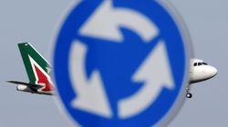 A ottobre offerte vincolanti per la cessione di Alitalia: la road map stretta dei