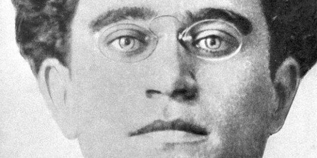 Gramsci parla alla nostra coscienza ancora
