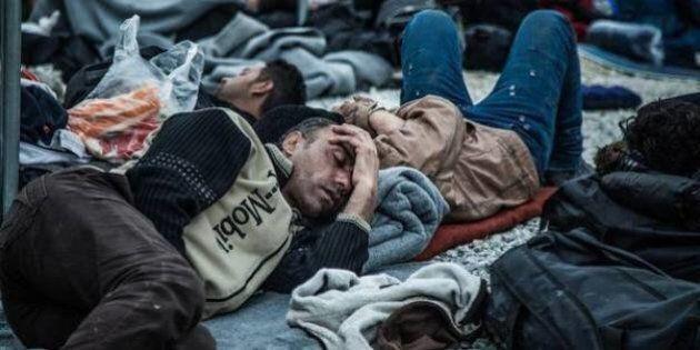 Un anno di accordo Ue-Turchia, bloccare i flussi migratori non è la