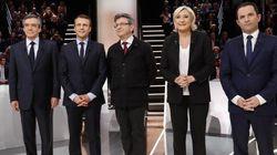 Macron, buona la prima. Marine non