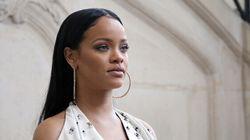 Rihanna non è più come la ricordate... è