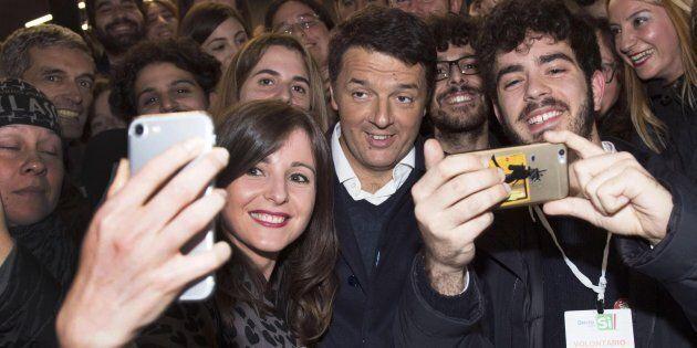 I Giovani Democratici contro i 20 Millennials voluti da Matteo Renzi in Direzione