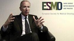 Un italiano conquista l'Esmo Award, il premio europeo per l'oncologo europeo
