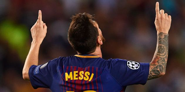 La Spagna del Barça e del calcio