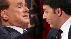 Il messaggio di Renzi ad Arcore apre la trattativa sulla legge