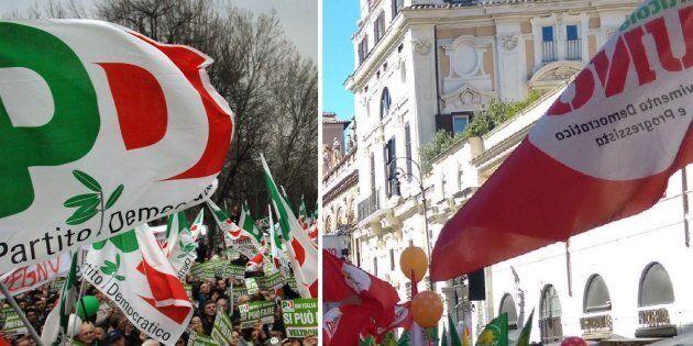 Troppe critiche dalle Feste dell'Unità, Mdp minaccia di lasciare la giunta in Emilia
