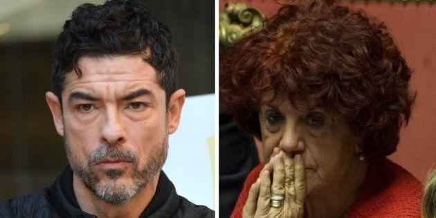 Alessandro Gassmann vs Valeria Fedeli: