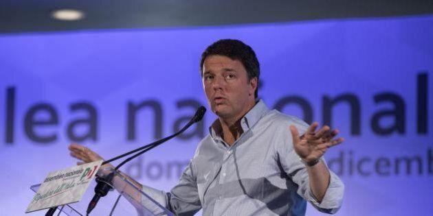 Matteo Renzi apre la fase due: Mattarellum e voto subito con primarie di coalizione. Asse con