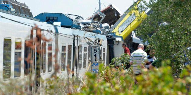 Scontro treni: su Repubblica Nicola Lagioia riapre la questione