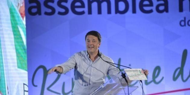 Caro Renzi, ma quale fase zen! Non farti imbrigliare dal vecchio
