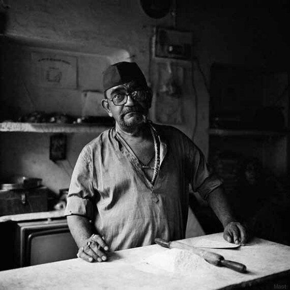Documentazione e poesia nelle fotografie di Dayanita