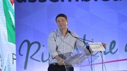 Renzi lancia il Mattarellum e mette d'accordo il partito ma non le opposizioni (tranne