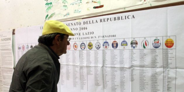 Come funziona il Mattarellum, la legge elettorale che porta il nome del Presidente della Repubblica (e...