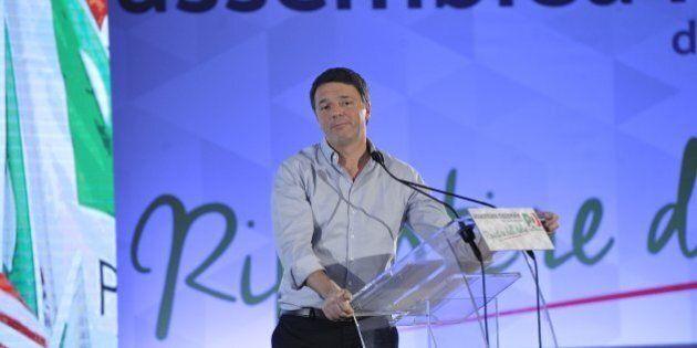 Assemblea PD, Matteo Renzi propone il Mattarellum: ok della minoranza dem e via libera di Salvini. Ma...
