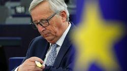 Caro Juncker, non credo che questa Europa abbia ancora un onore da